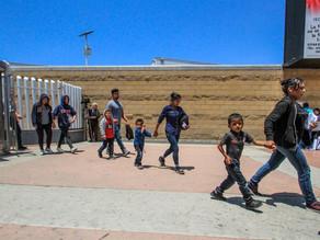 Investigación revela expulsión de recién nacidos estadounidenses a México