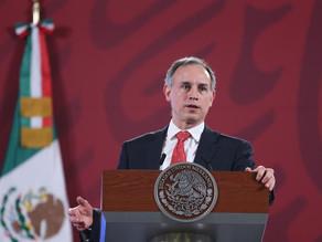 México registra 1,362,654 contagios y llega a 121,172 muertes por covid-19