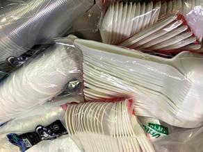 Inicia CDMX el 2021 con prohibición de plásticos para un solo uso
