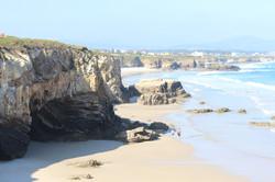 Playas Barreiros, Costa Reinante Spa