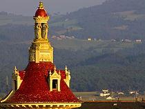 Playa Las Catedrales. Playa Las Catedrales