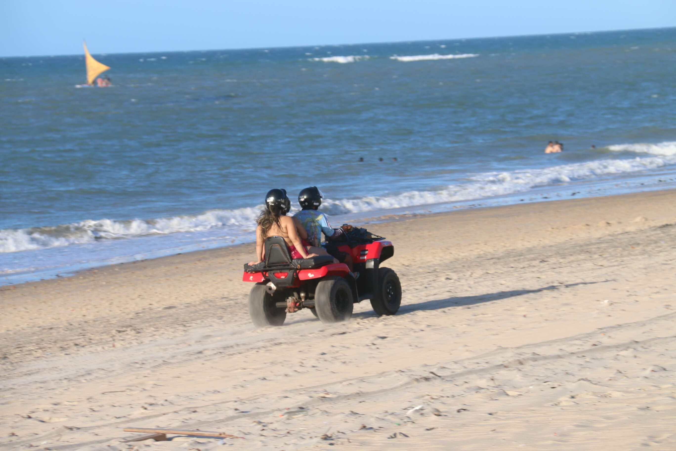 Beach-Quad