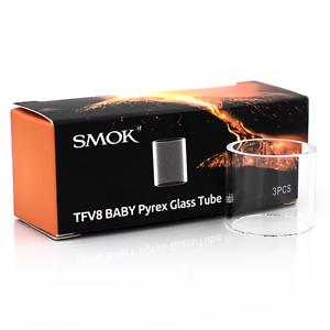 SMOK TFV8 Baby Beast Replacement Glass Tube