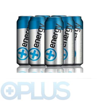 Oplus Energy Drink 10ml