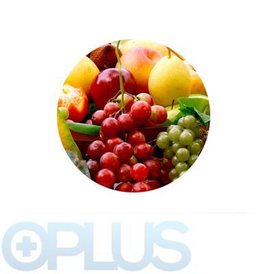 Oplus Fruit Mix 10ml