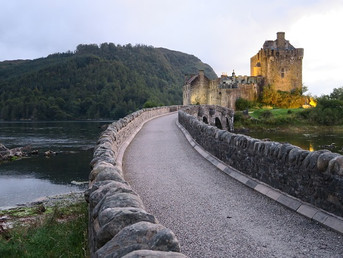 Planning Your Scotland Itinerary