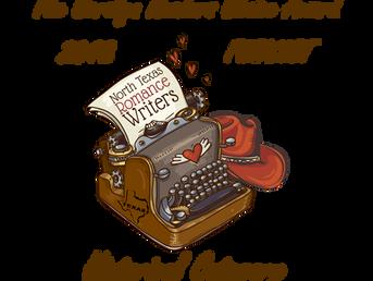 Highlander Entangled is a Finalist!