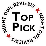 Top Pick from Night Owl Reviews for Highlander Entangled