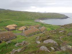 Gerrannan Blackhouse Village