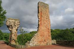 Rosslyn / Roslin Castle