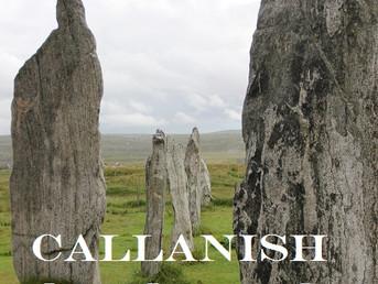 Standing Stone Circle & FREE My Captive Highlander