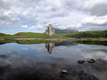 Glencoe, Scotland-Vonda Sinclair