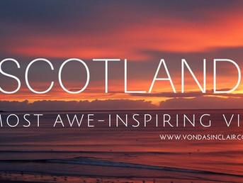10 Most Awe-inspiring Views in Scotland
