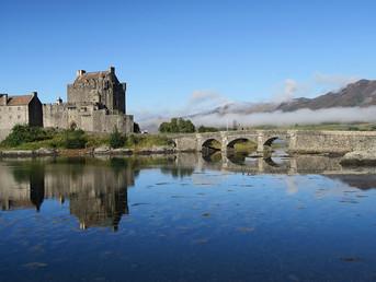 Find Out More About Eilean Donan Castle