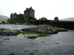 Eliean Donan Castle