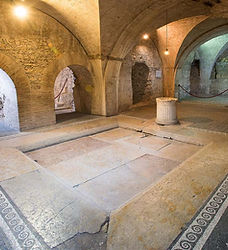 Casa romana Spoleto