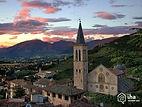 Spoleto - Basilica