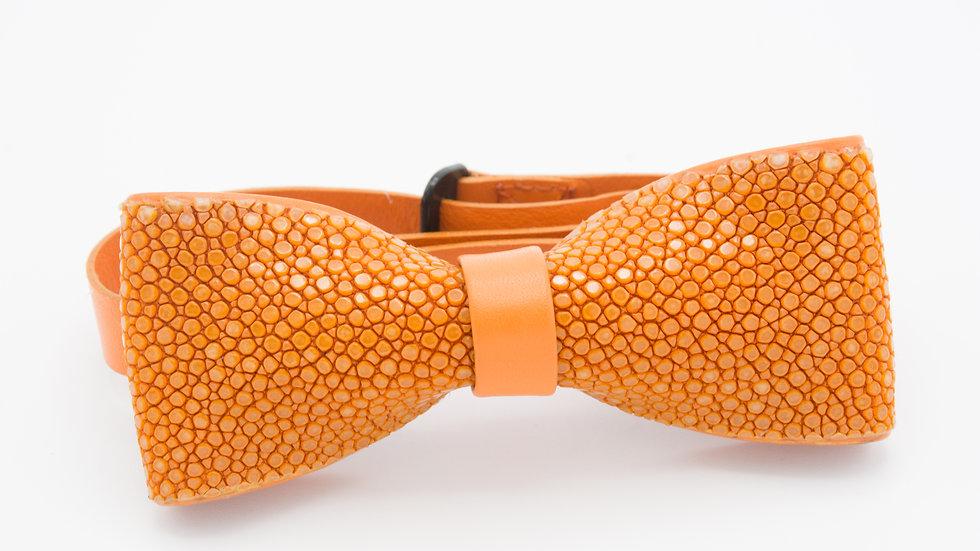 Mandarin Bow Tie