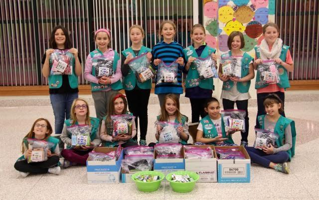 Girl Scout Troop 1431