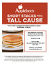 Pancake Breakfast Is Back!