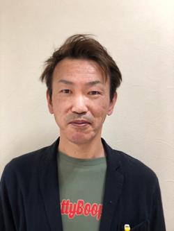 ディレクター東康善