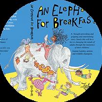 An Elephant for Breakfast