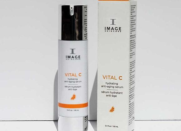 Vital C Anti-Aging Serum