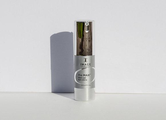 The MAX Stem Cell Eye Crème