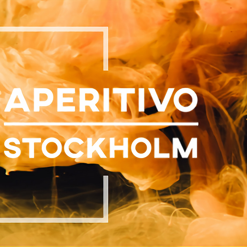 Apeiritivo Stockholm | Smaka på Stockholm