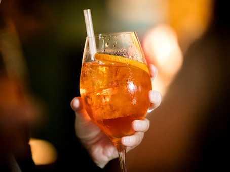 The art of the aperitivo