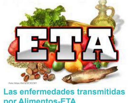 Sabes que son las ETA?