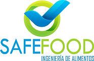 LOGO SAFE FOOD - INGENIERÍA DE ALIMENTOS