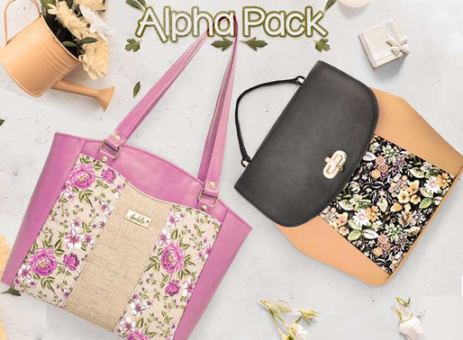 Alpha pack, Leonore & Violetta