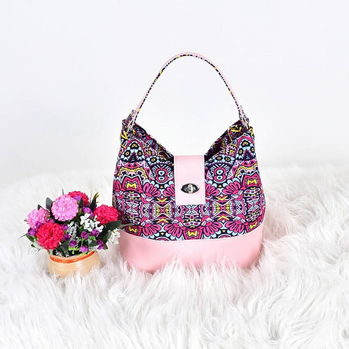 PATTERN- YANNA BAG (ENGLISH VERSION)
