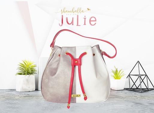 Julie a new pattern