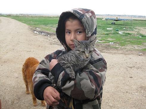 Full size boy and cat.JPG