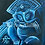 Thumbnail: Ganesha Blue