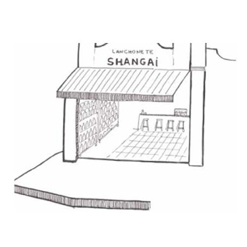 Lanchonete Shangai