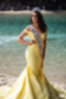 Miss Intercontinental Australia 2018