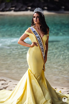 Miss Intercontinental Australia 2018