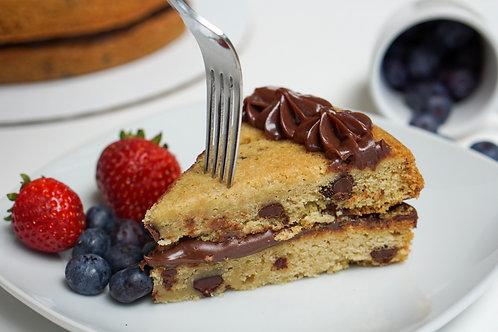 Cookie Cake