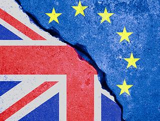 Brexit: si conferma la necessità di materiale ISPM15