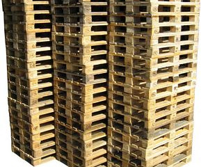 Reverse charge sui pancali in legno usati