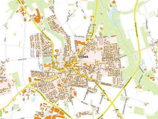 Solardachkataster im Landkreis Vechta lädt zur Online-Infoveranstaltung