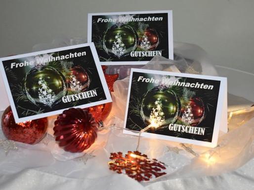 Geschenkidee des Kulturkreises Visbek zum Weihnachtsfest