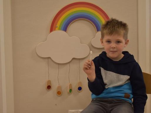 Freiwilliger Speicheltest kommt auch in den Kindergärten in der Gemeinde Visbek zum Einsatz