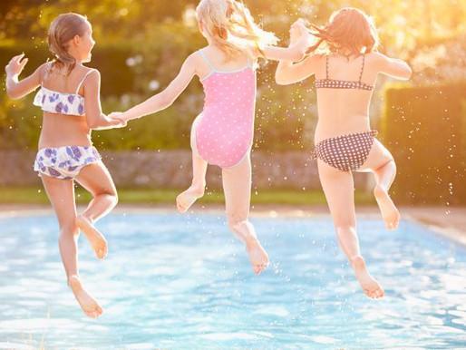 Badekarten ab dem 22.07.2021 bei der Gemeinde Visbek erhältlich