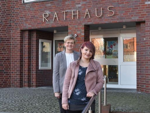 Marita Bohmann und Marion Bornhorst verstärken die Gemeinde Visbek
