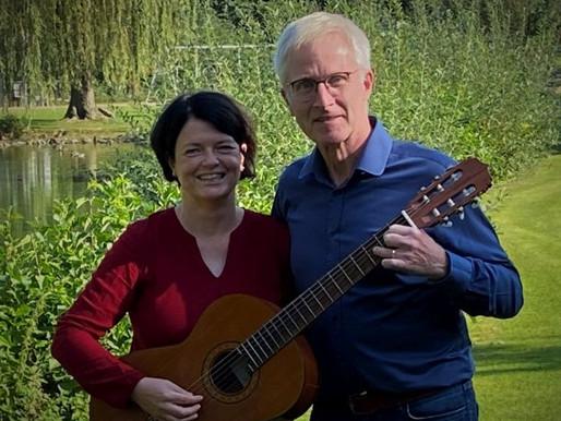 Ein Abend mit Reinhard Mey-Liedern