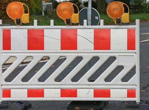 Fahrbahnsanierung der L873 zwischen Visbek und Wildeshausen